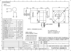 57BHH41-281A-2GN15K-D FL57STH41-2804BG15