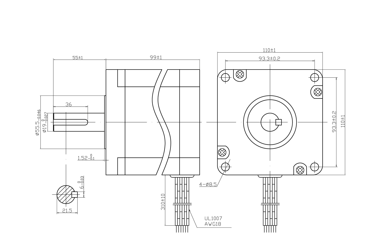 FL110STH-electro