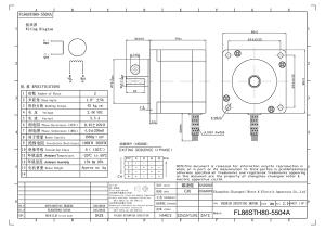FL86STH80-5504A