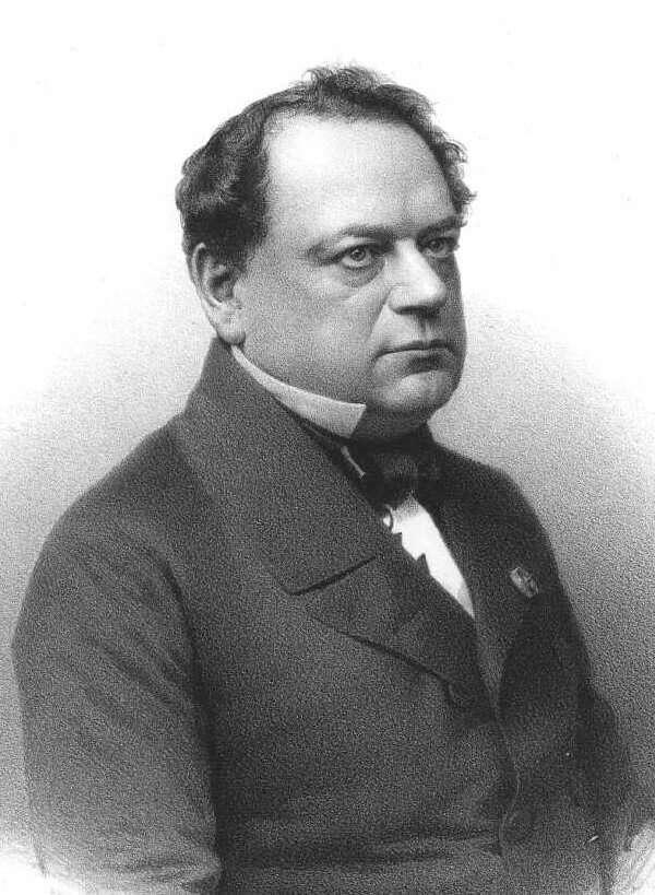 Мориц Герман Якоби