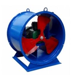 Вентилятор-ВО13-284