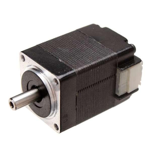 SKU228656_12 Шаговые двигатели