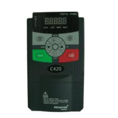 ADV 0.75 C420-M Преобразователь частоты 0,75 кВт
