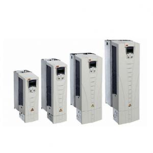 ACS550-01-06A6-2 Преобразователь частоты 1,1 кВт