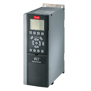 FC-202P1K1S2 Преобразователь частоты 1,1 кВт