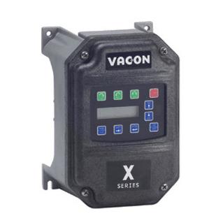 VACON0050-3L-0071-5-X Преобразователь частоты 37 кВт