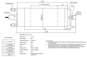 GDK80-24Z1.5gab