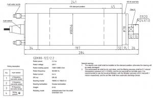 GDK80-12Z2.2gab